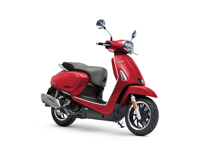 Scooter-Kymco-New-Like-125-ESSAI