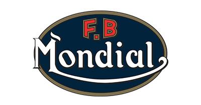 Motos FB Mondial Genève