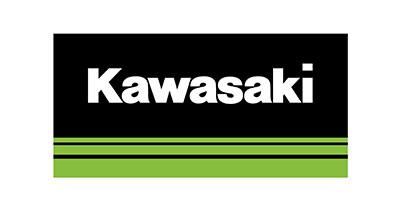 Moto Kawasaki Genève et Lausanne