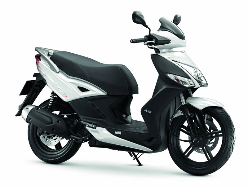 Scooter Kymco Agility 125